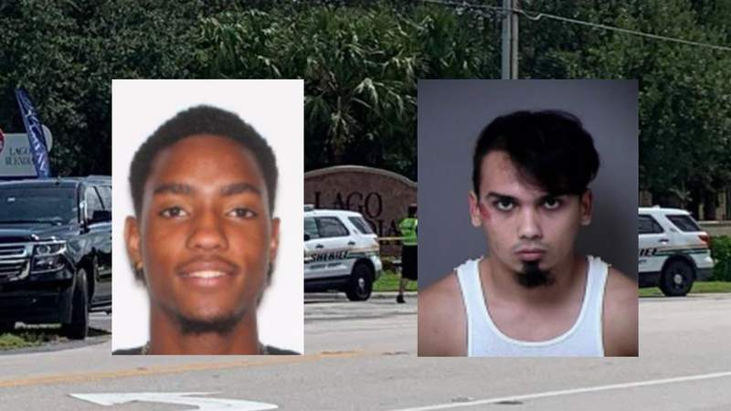Deputies say Thaddeous A. Warrington, Mark A. Velez-Amador and a 17-year-old girl have been arrested in connection with a shooting on Bonita Circle in Kissimmee.