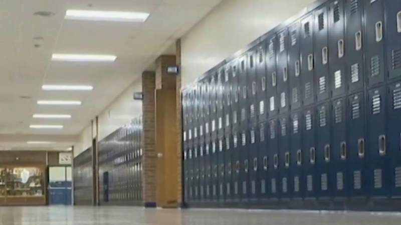 Volusia Schools one step closer to making masks optional