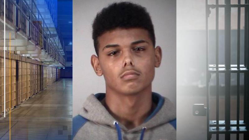 Matthew Kirby, 16, faces attempted murder charge.