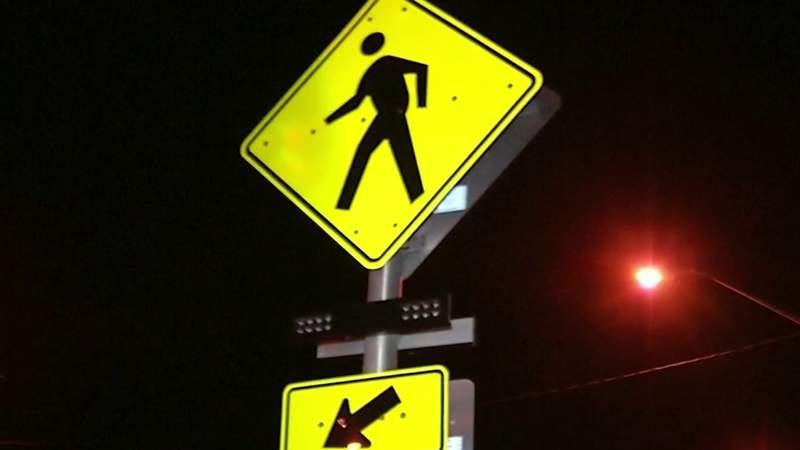 Brevard commissioner to ask Gov. DeSantis to address crosswalks after 12-year-old girl killed