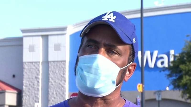Several stores now requiring shoppers wear masks