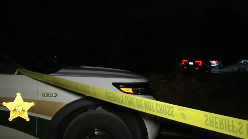 Man shot in deputy-involved shooting in Volusia County