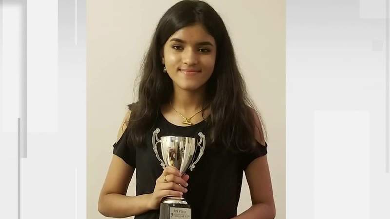 Winter Park student heading to Princeton honored in virtual ceremony