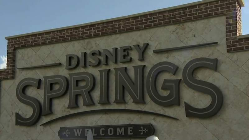 6 ways Disney Springs is working to keep you safe