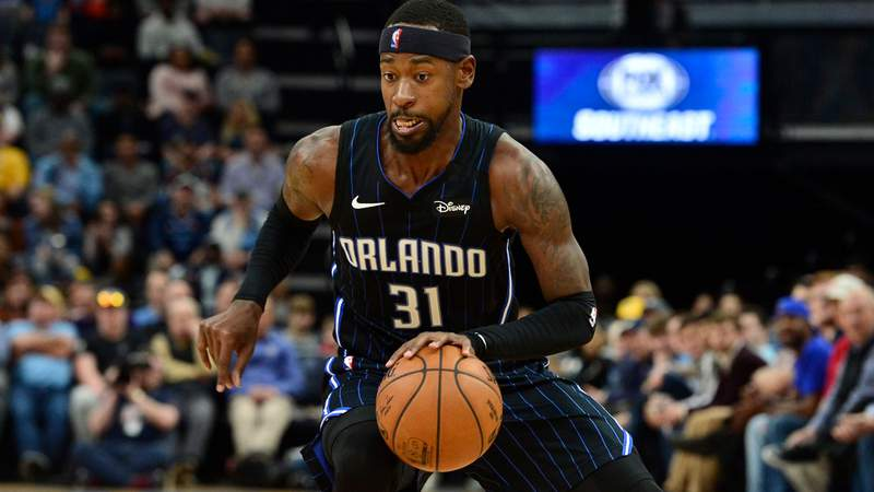 Terrence Ross scored 24 points, including fueling a rally with 18 in the fourth quarter, as the Orlando Magic defeated the Memphis Grizzlies 120-115 on Tuesday night.