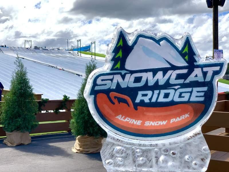 Snowcat Ridge Alpine Snow Park