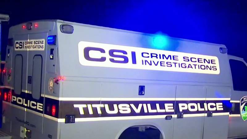 2 injured after shooting in Titusville