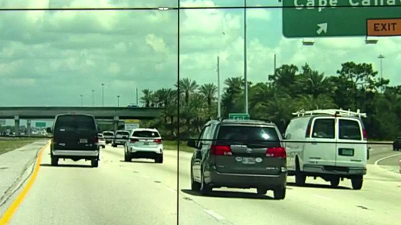 Ask Trooper Steve: Minimum speed limit in Florida?