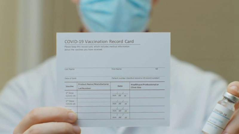 Central Florida reports drop in vaccine demand as state adds 3,631 new COVID-19 cases