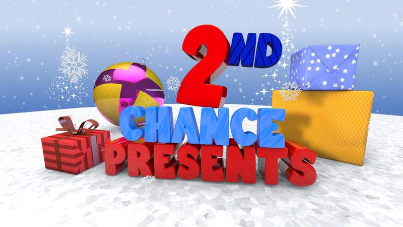 2nd Chance Presents 2020