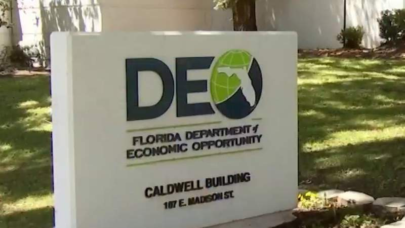 Data breach exposes Social Security info of some Floridians seeking unemployment benefits