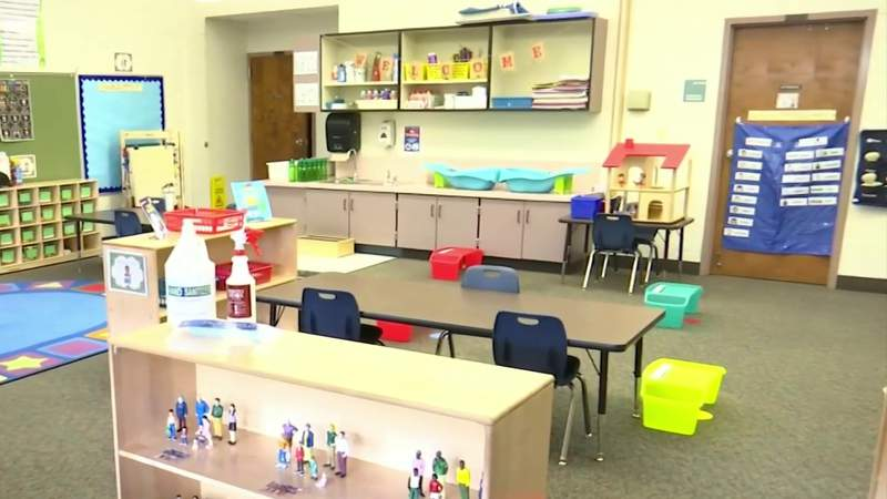 Marion Schools give parents Friday deadline for decision