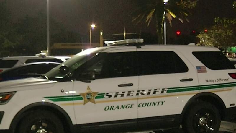 Woman sues Orange County Sheriff's Office claiming excessive use of force