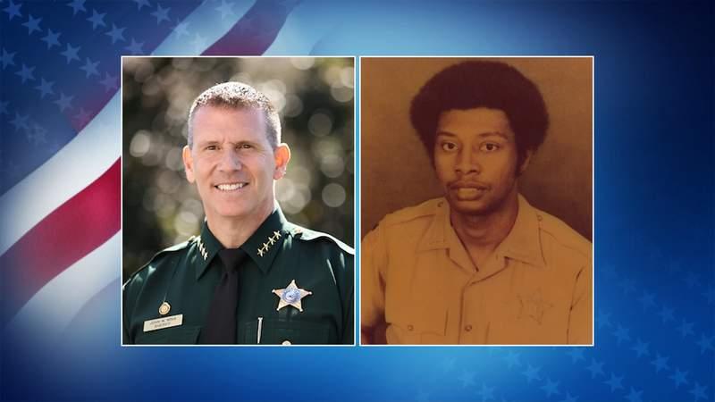Orange County sheriff candidates.