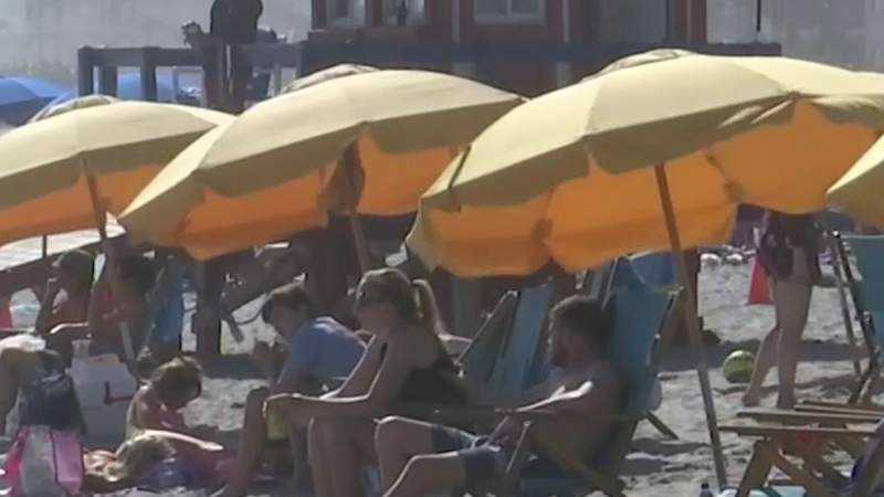Brevard tourism office projects strong 2021