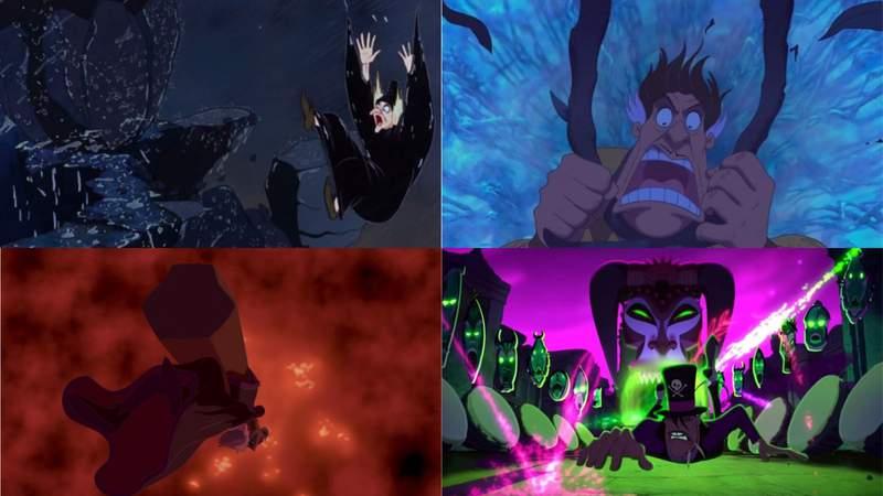Top 7 Disney Deaths