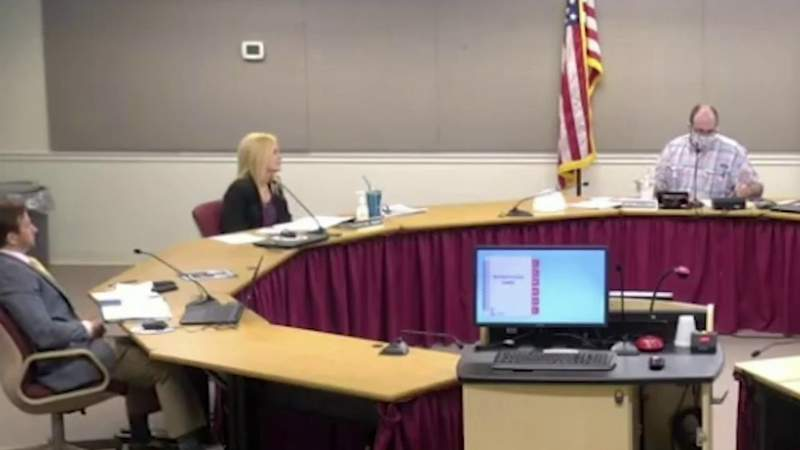 Brevard County Commission rejects mask mandate proposal, recommends businesses post signs
