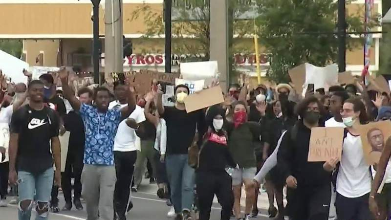 Orange County leaders working towards solutions after weeks of protests
