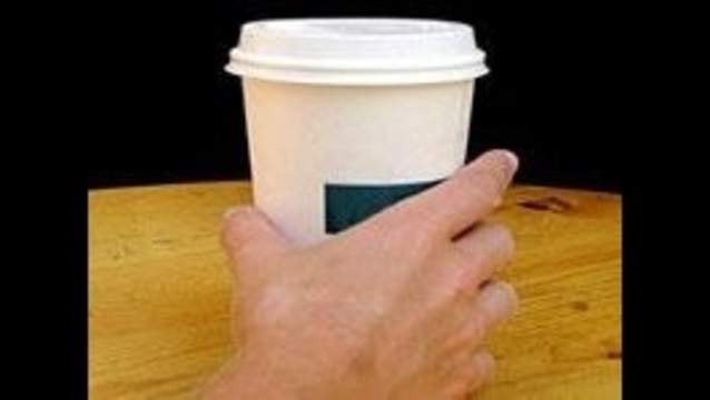 Stopping for a cup of Joe at Tim Hortons, Starbucks, or Caribou Coffee can cost $2 for something that costs 50 cents to brew at home.