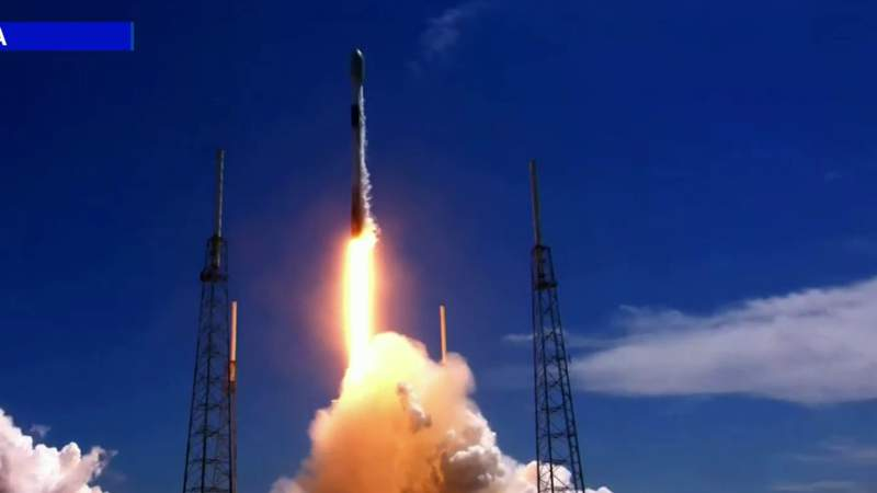 SpaceX launches 29th batch of Starlink satellites