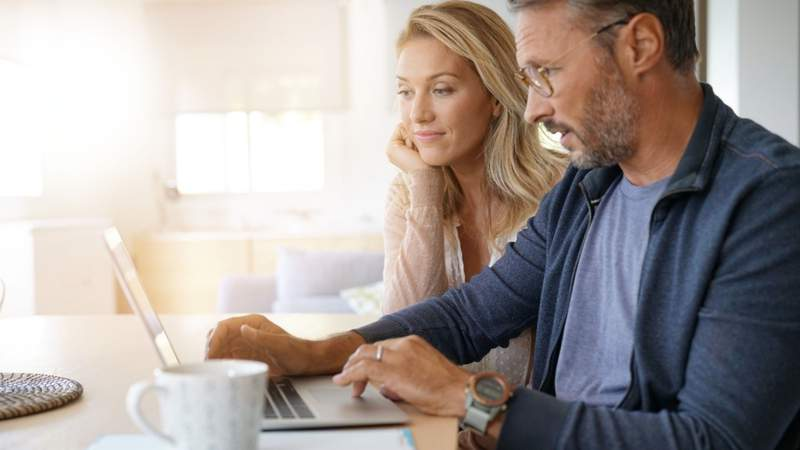 Concerned about health or life insurance coverage right now? Here's how you can ensure you're ready for anything