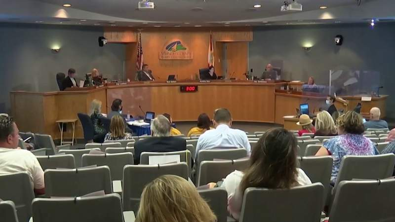 Seminole County leaders prepare to vote whether to end mask mandate
