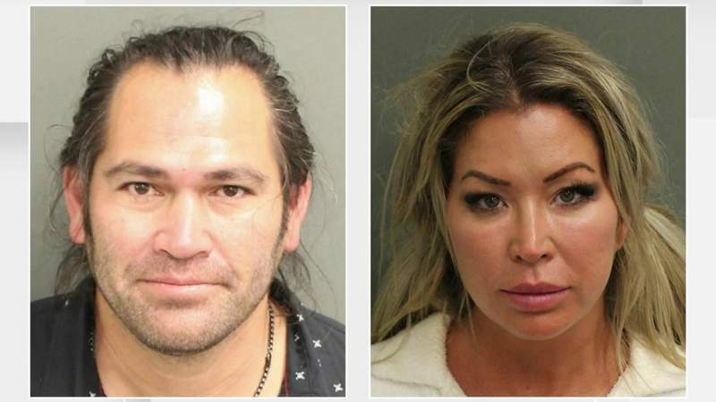 Retired MLB player Johnny Damon arrested on DUI charge in Central Florida