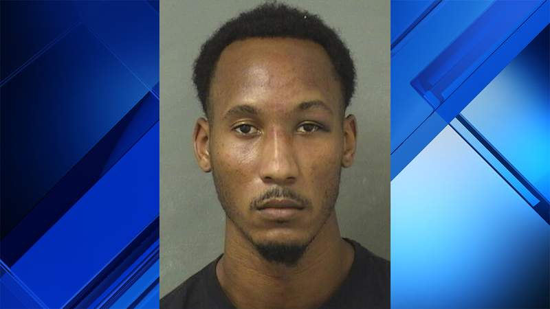 Former Florida State receiver Travis Rudolph has been accused of murder in Palm Beach County.