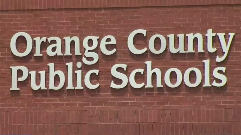 School will start virtually for all Orange County students on Aug. 10