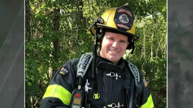 Reedy Creek first responders testing positive for COVID-19 denied workers comp