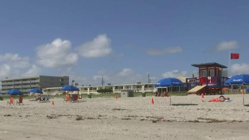 Brevard County beaches to remain open