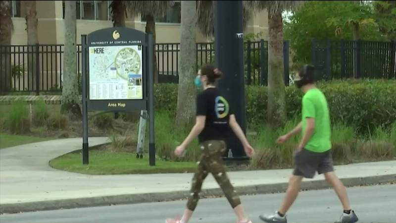 New Florida law requires state colleges to survey students on views, beliefs