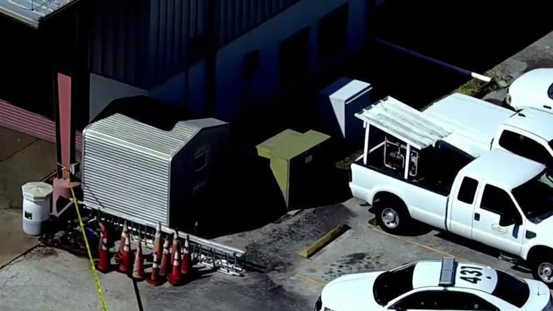 'Love triangle' leads to fatal shooting at Volusia facility, sheriff says