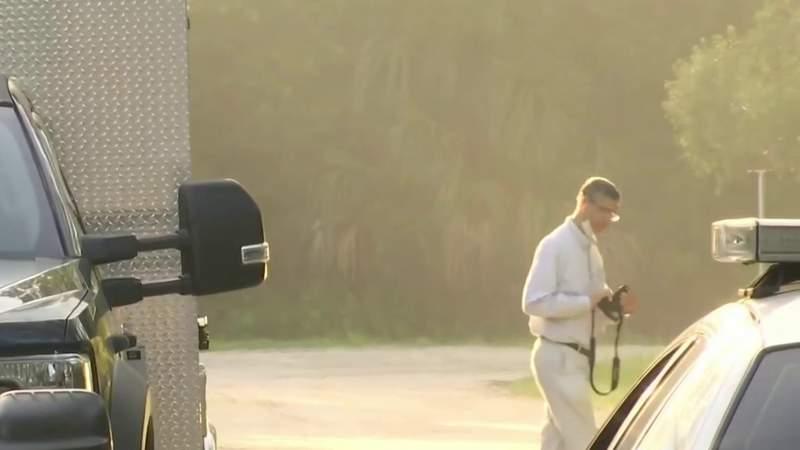 Deputies shoot wanted man in Flagler County