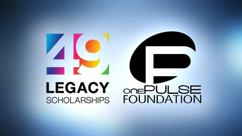 49 Legacy Scholarships
