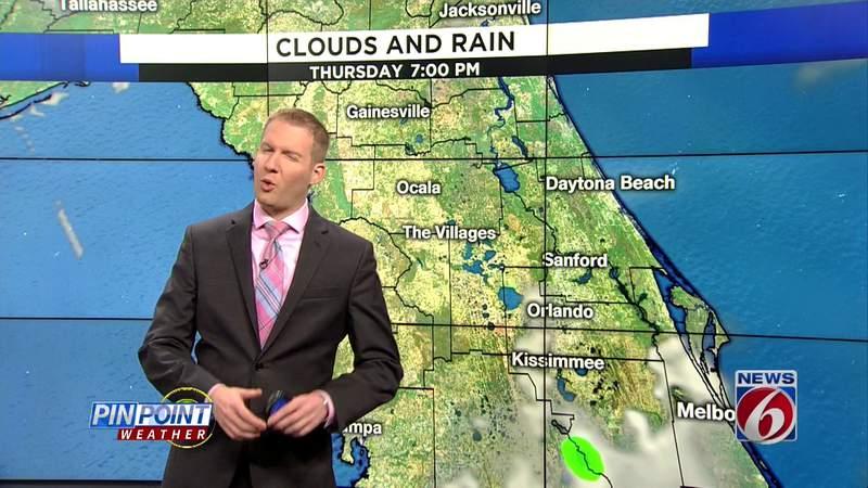 80s continue in Orlando area