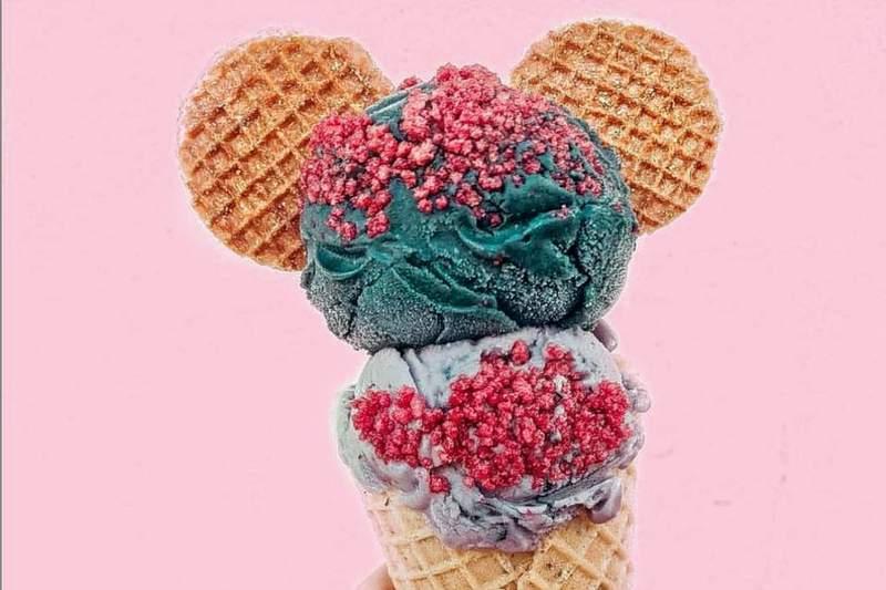 Photo: The Greenery Creamery/Yelp