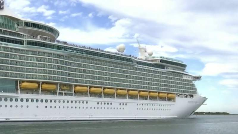 Port Canaveral continues normal operations through coronavirus fears