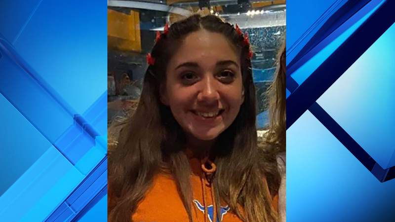 Officers with the St. Cloud Police Department are searching for a missing 16-year-old girl.