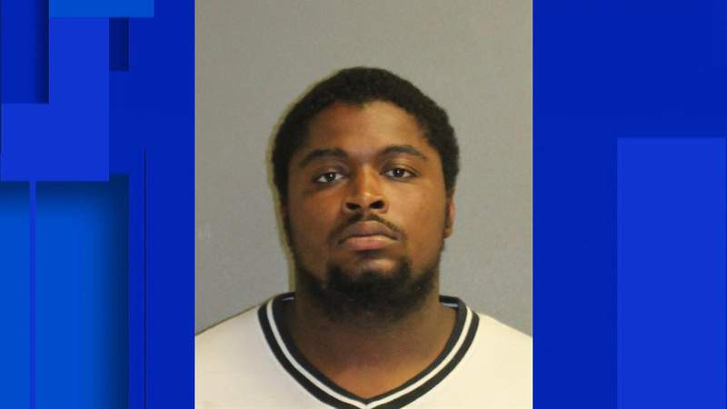 Michael Harris, 20, indicted on a first-degree murder charge