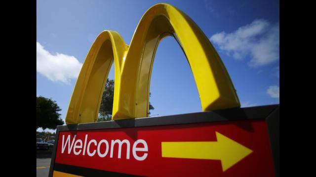 McDonald's workers detail burns, job hazards (Image 1)
