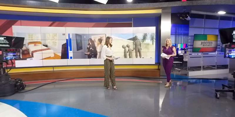 News 6/360 highlights Black History Month in Central Florida.