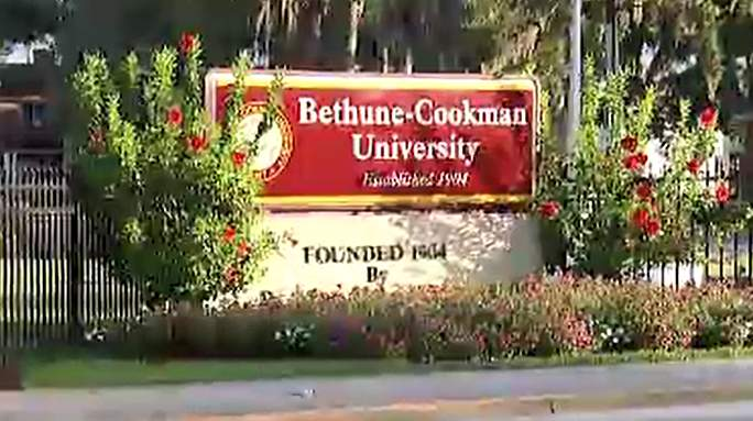 Students at Bethune-Cookman will pivot to virtual learning for the rest of the fall semester, according to University President Dr. E. LaBrent Chrite said.