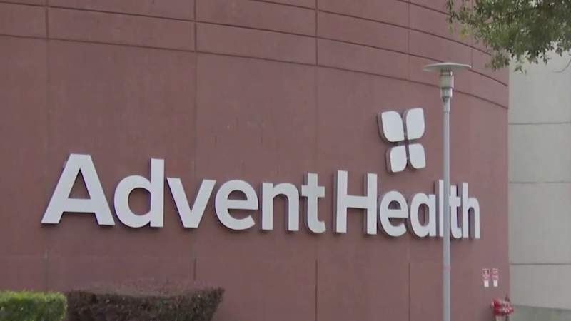 AdventHealth moves to 'yellow status,' allowing for more surgical procedures