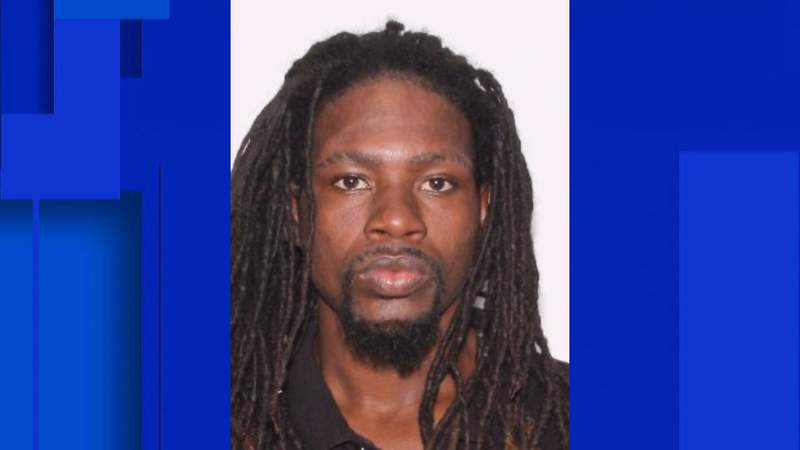 Jacaris Rozier was found dead by OPD.