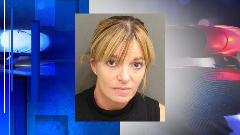 Raegan Yunger, 42, faces a charge of 1st degree murder