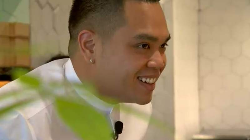 Florida Foodie: Henry Moso went from dishwasher to nationally recognized chef