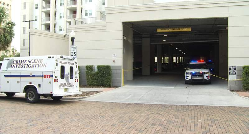 A 6-year-old boy died of his injuries after getting caught in an Orlando parking garage gate.