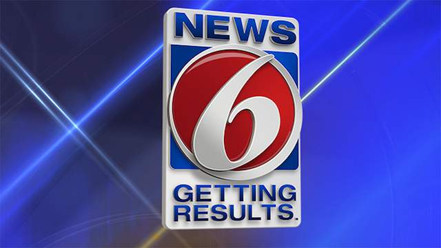 News 6, Getting Results.